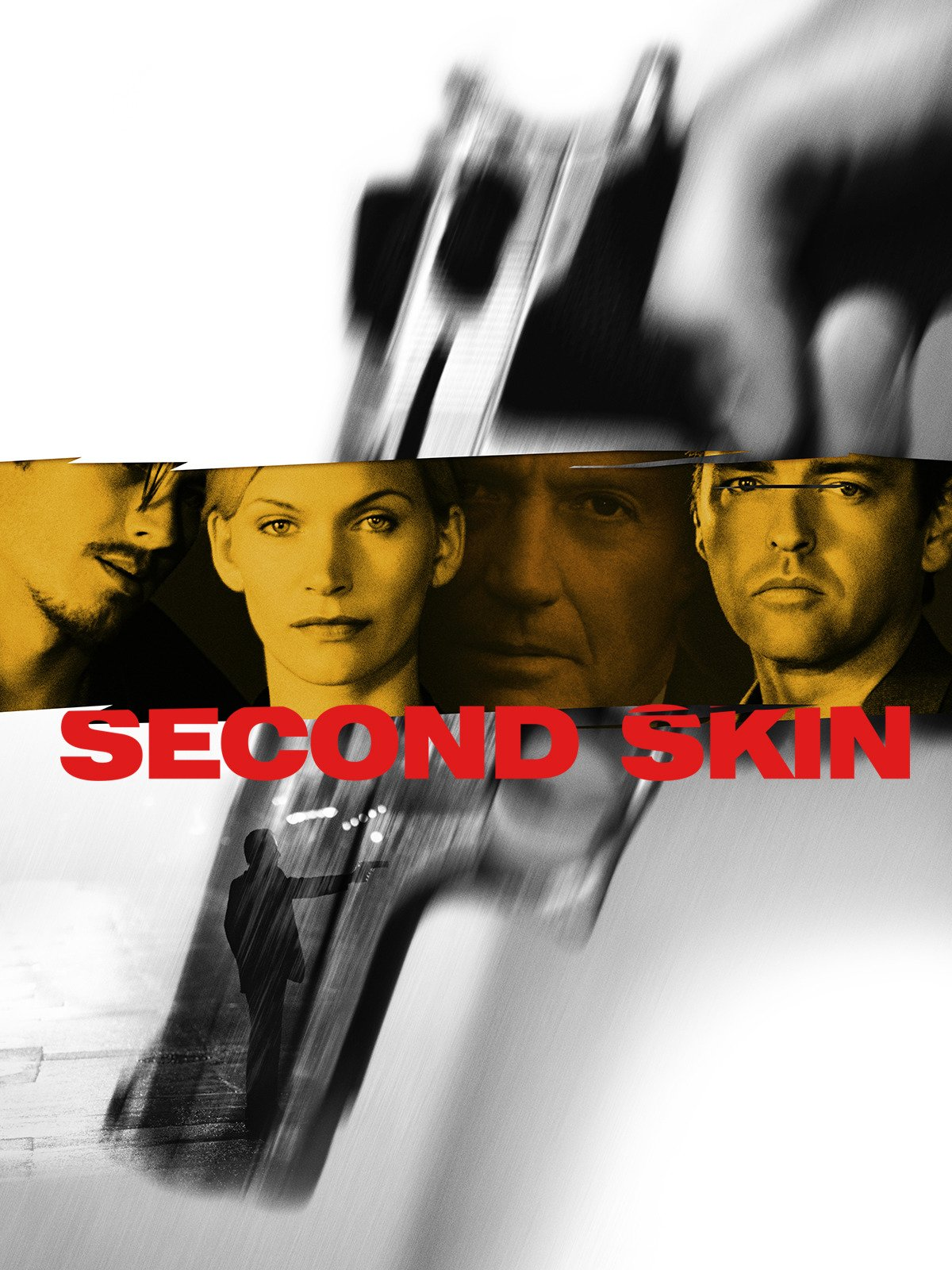 Amazon com: Watch Second Skin   Prime Video