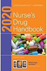 2020 Nurse's Drug Handbook Kindle Edition