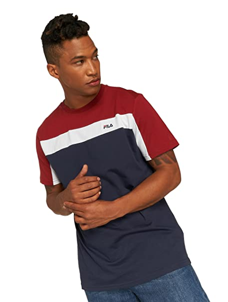 Fila Hombres Ropa Superior/Camiseta Urban Line Nabil