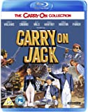 Carry On Jack  [1963] [Blu-ray]