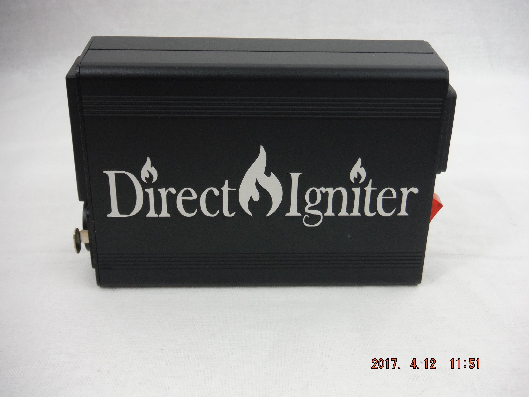 DIRECT IGNITER CLASSIC Aromatherapy Difuser WITH PID TEMPERATURE CONTROL PLUS ACCESSORIES by DIRECT IGNITER (Image #7)