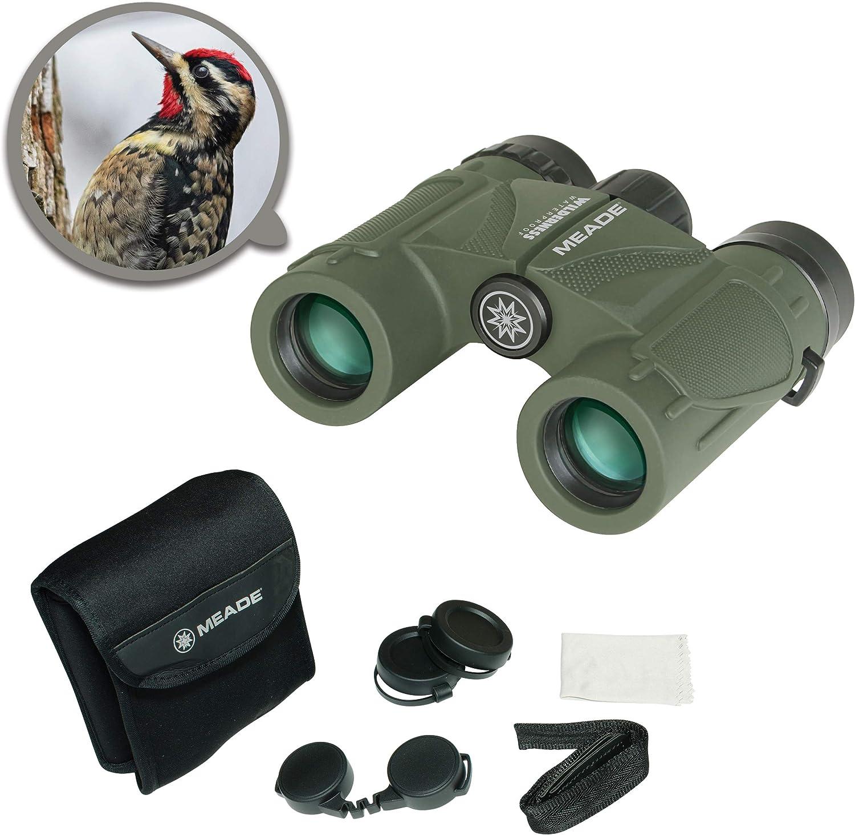 Meade Instrumente Wilderness Binoculars Camera Photo