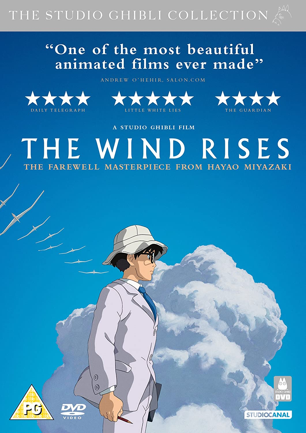 Bilderesultat for the wind rises