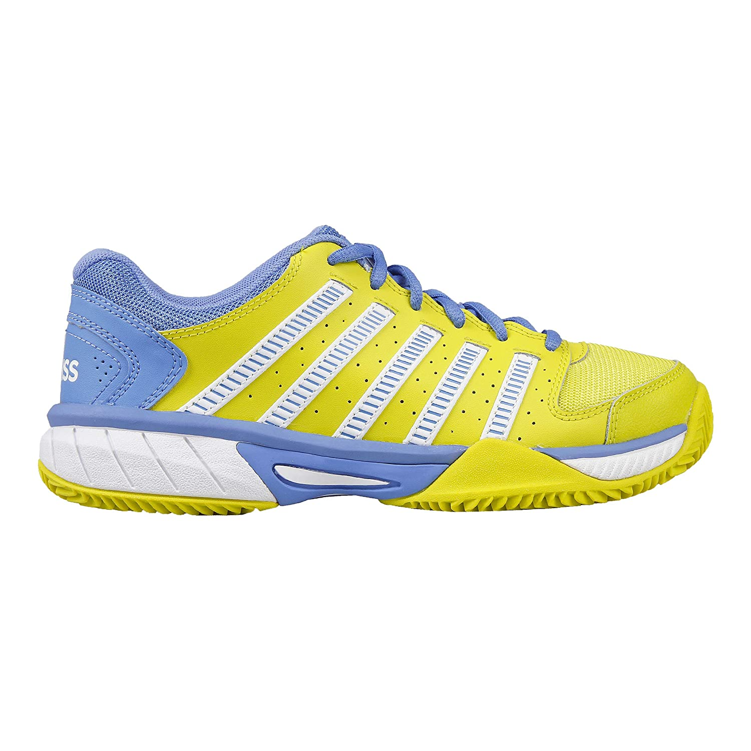 K-SWISS Zapatilla tenis/Padel Express Ltr Hb EUR 39: Amazon ...