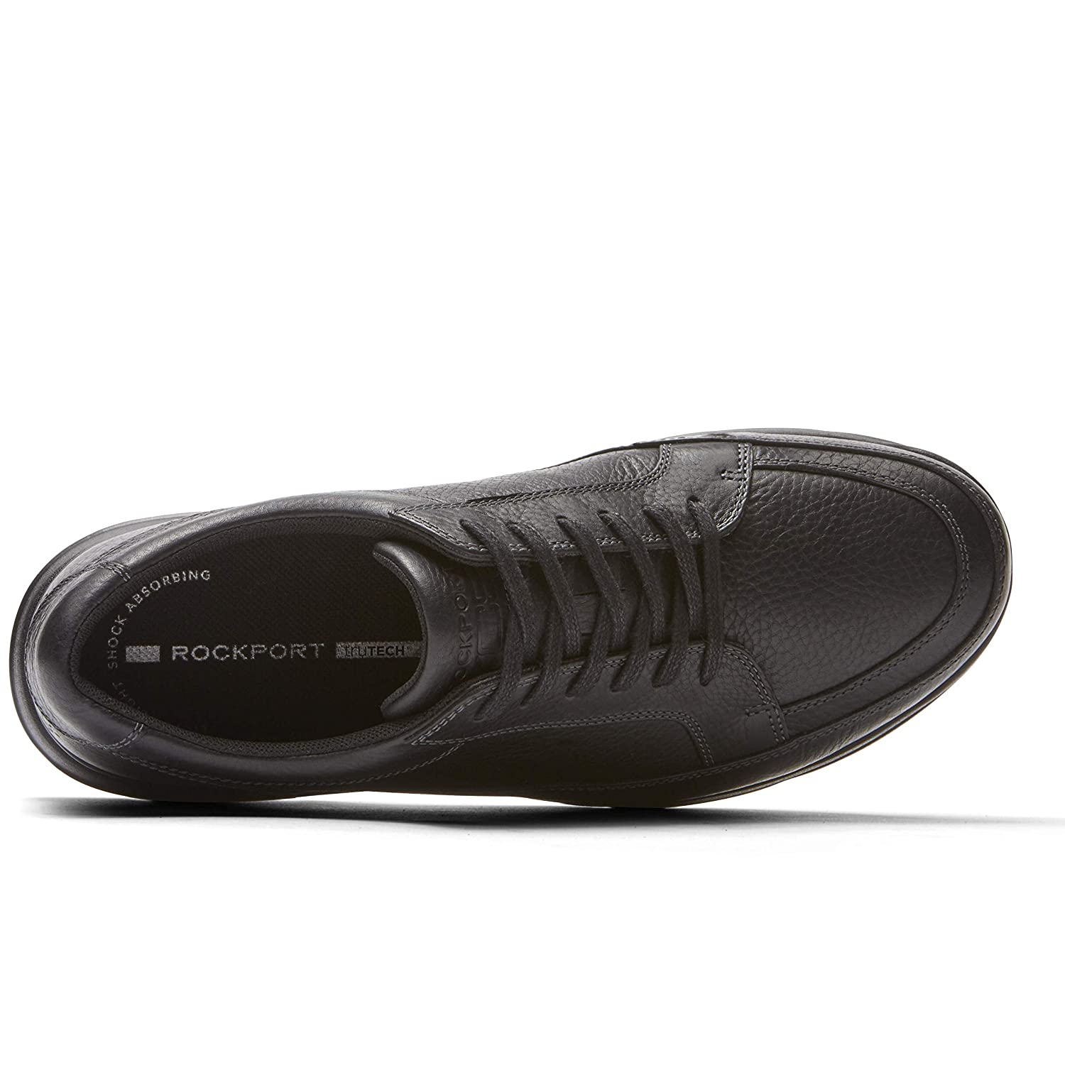 Rockport Play Toe Lace City Two To Men's trCoshdBQx
