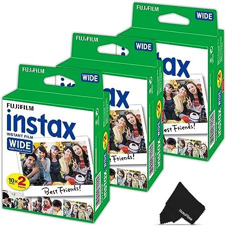 Fujifilm Instax Wide Film 2 Pack