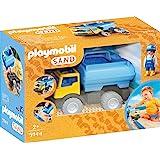 Playmobil Camion con Cisterna, 9144