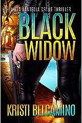 Black Widow (A Gia Santella Crime Thriller Book 5)