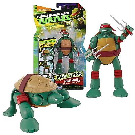 Amazon.com: Playmates Year 2014 Teenage Mutant Ninja Turtles ...