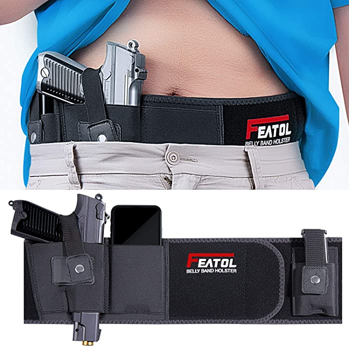FEATOL-Belly-Band-Holster-for-Concealed-Carry