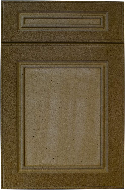 Amazon.com: Cabinet Door, Hardboard (HDF), Custom Kitchen ...