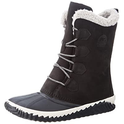 Sorel - Women's Out 'N About Plus Tall Insulated Winter Boot | Snow Boots