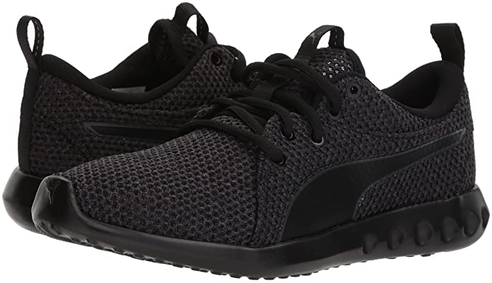 Puma Women s Carson 2 Nature Knit Wn Sneaker  Buy Online at Low Prices in  India - Amazon.in cfb7852b2