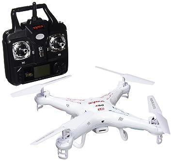 Mondo Motors - Ultra Dron X31 Explorer, Drona con 4 Canales y ...