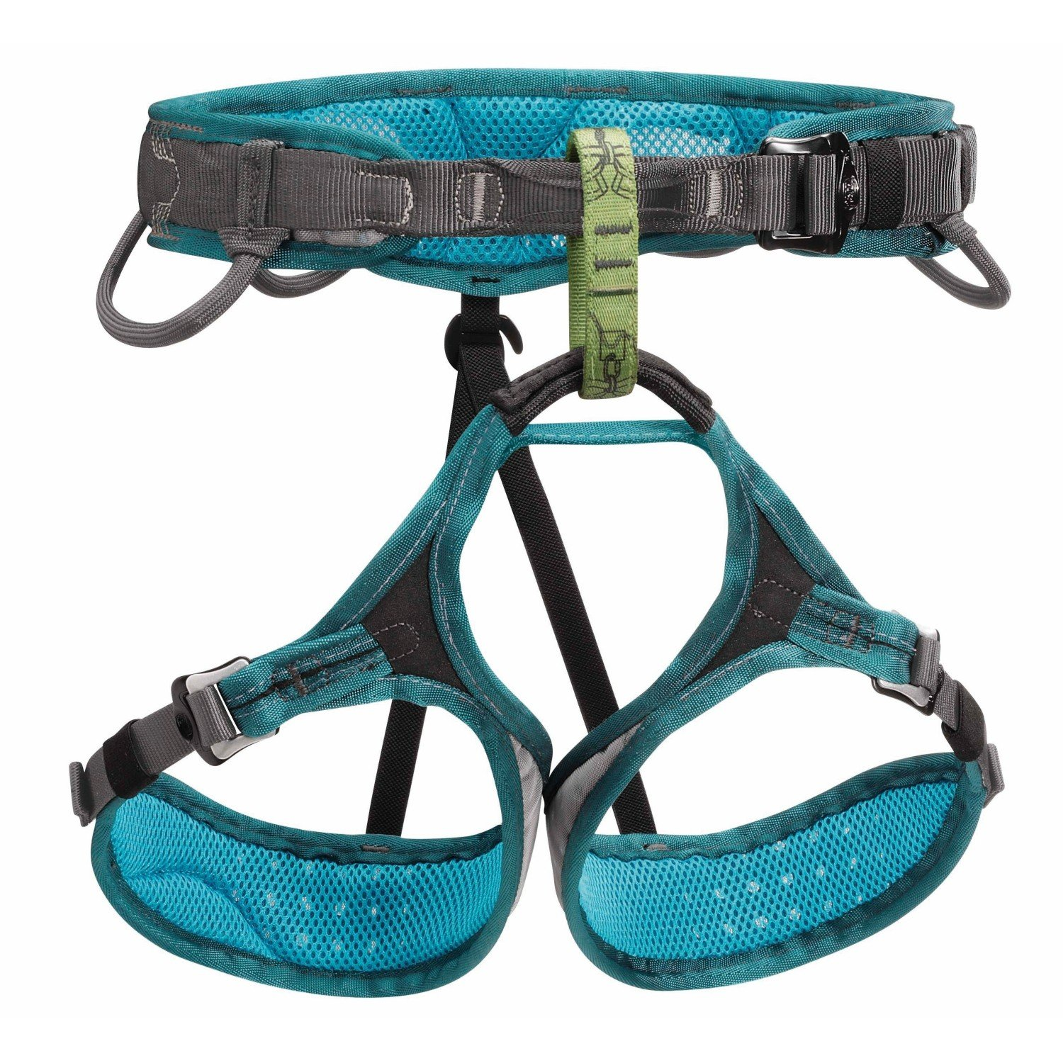 Petzl Mujer c98 a Luna c35at, azul claro, large: Amazon.es ...
