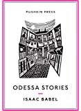 Odessa Stories (Pushkin Collection)