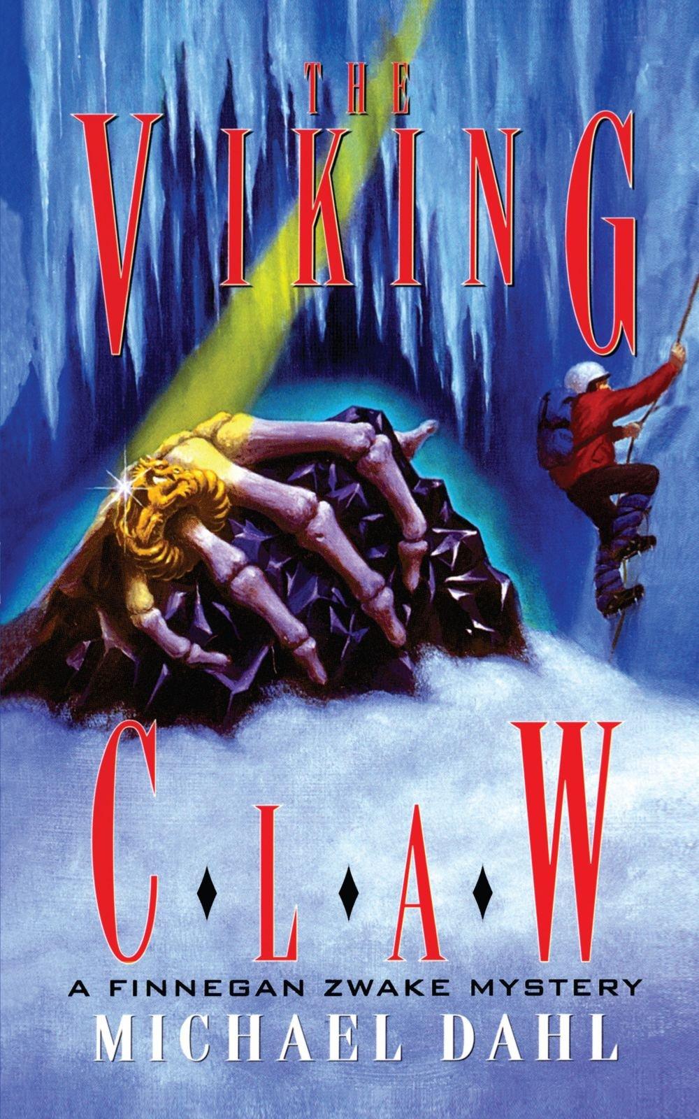 The Viking Claw (Finnegan Zwake) PDF
