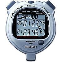 Ultrak Seiko 100 Lap Memory Timer for Interval Training