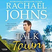 Talk of the Town: Rose Hill, Book 1
