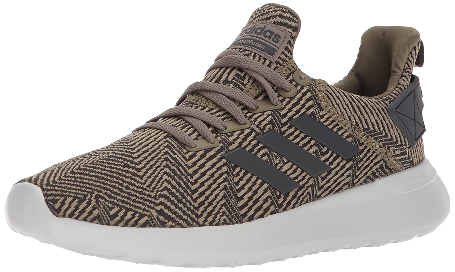 uk availability 530cb d448e Amazon.com  adidas Mens CF Lite Racer Byd  Fashion Sneakers