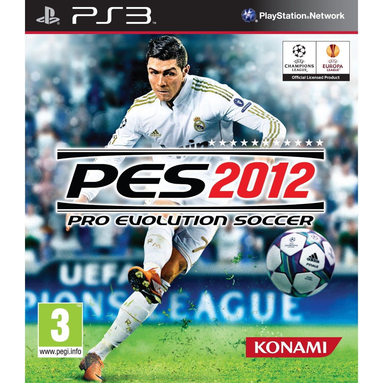 Pro Evolution Soccer 2012  Amazon.es  Videojuegos e45c16d28ad7c