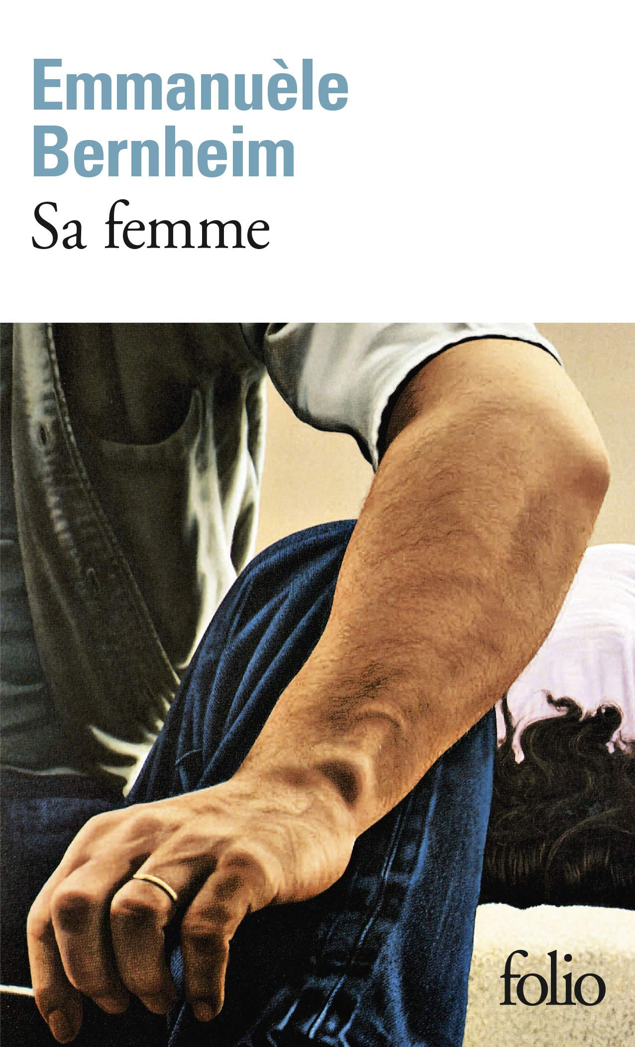 Amazon.fr - Sa femme - Prix Médicis 1991 - Bernheim, Emmanuèle ...
