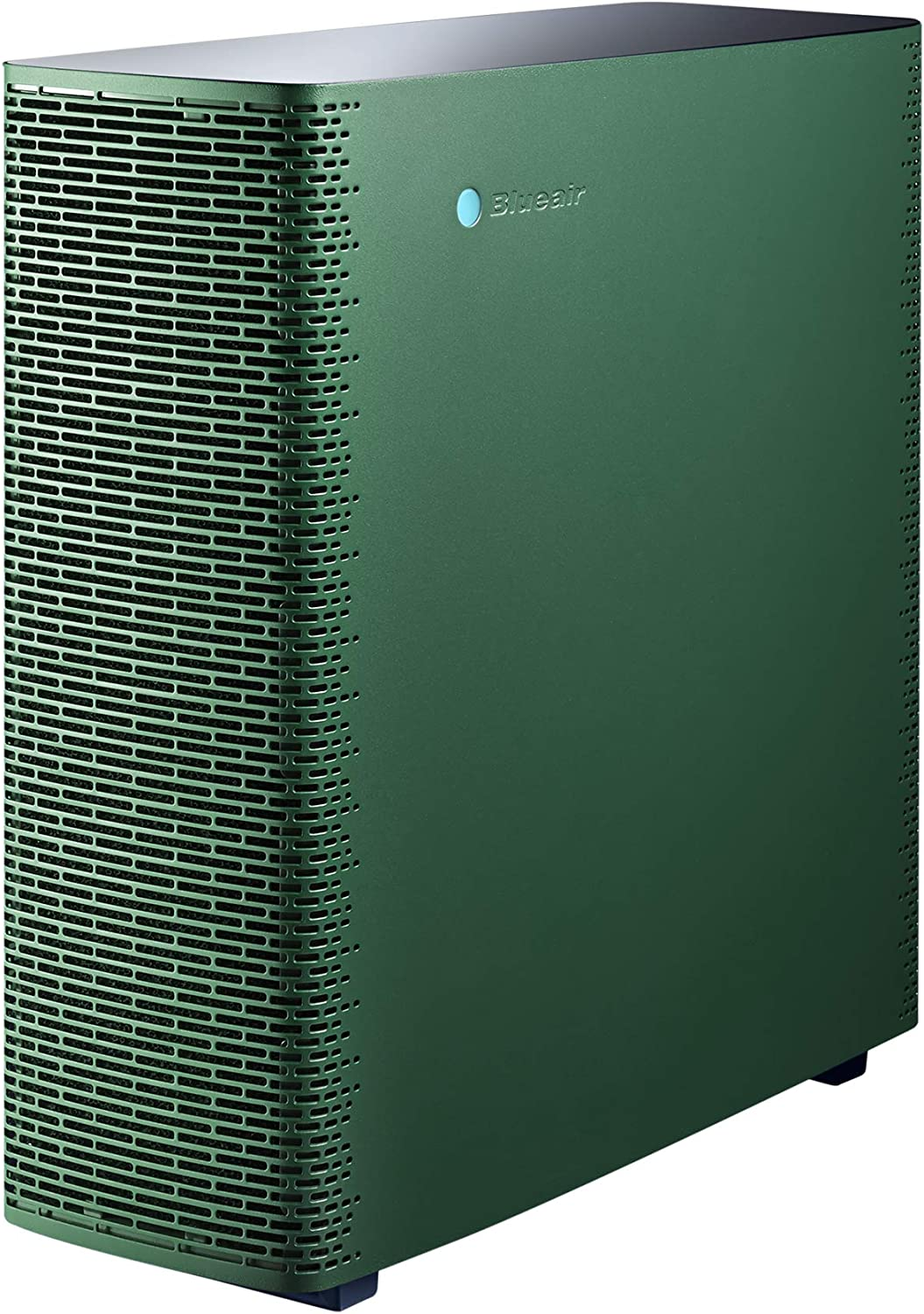 Blueair Sense+ Air Purifier, HEPASilent Technology Particle and Odor Remover, Leaf Green