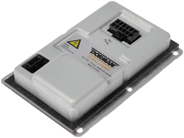 Dorman 601-053 High Intensity Discharge Lighting Ballast