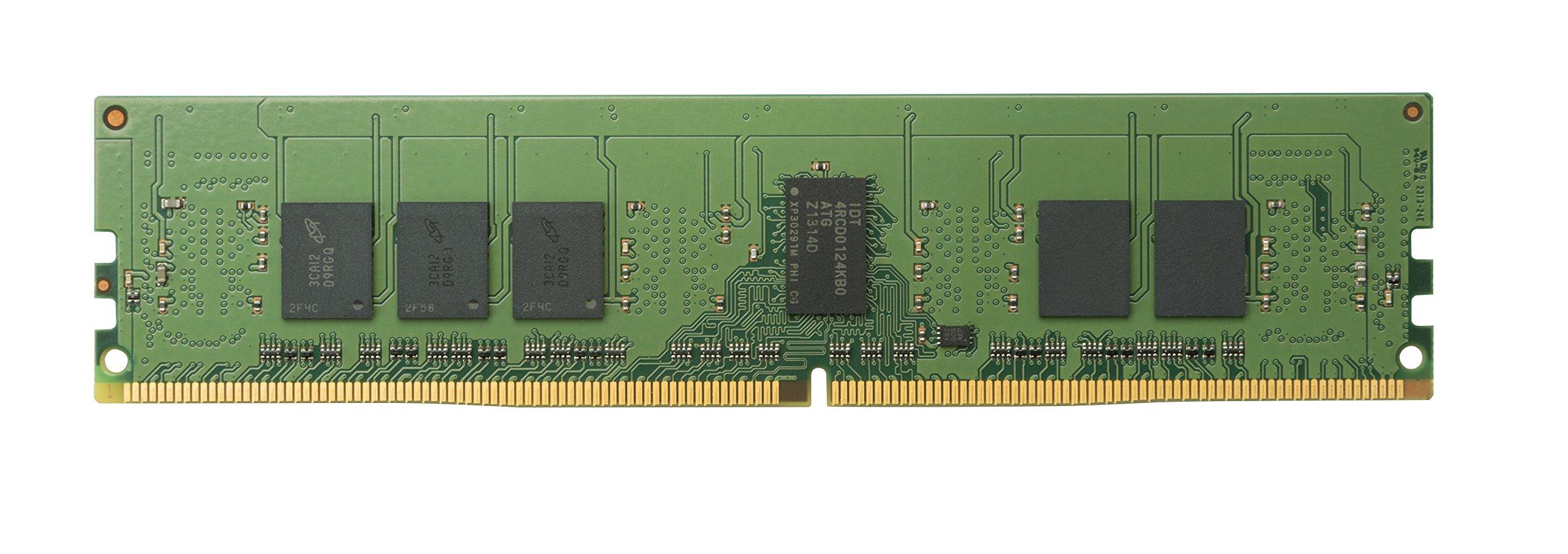 Memoria RAM 8GB HP SmartBuy DDR4-2133 DIMM (P1N52AT)