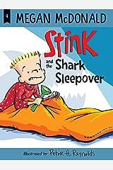 Stink and the Shark Sleepover Kindle Edition