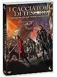 I Cacciatori di Tesori (DVD)