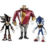 Tomy - T22514 - Sonic - Diorama - Multicolore
