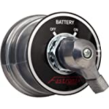 Automotive Replacement Battery Switches
