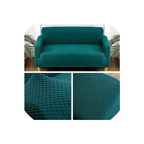 Fundas sofá-Polar Tela Universal Cubiertas para Sala de ...