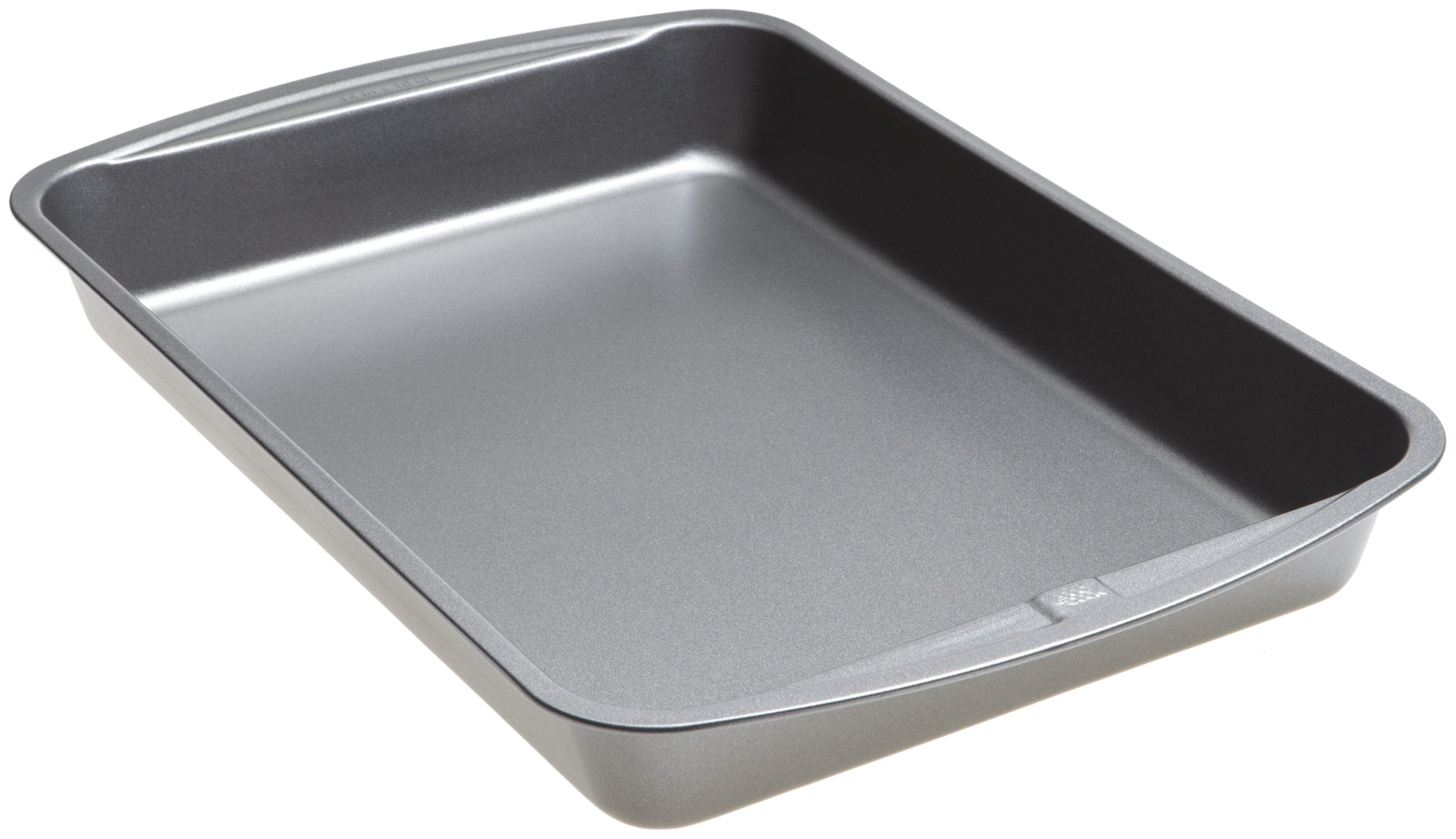 Good Cook 14 Inch x 10 Inch Lasagna Pan by Good Cook