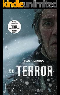 The Terror: TV tie-in (English Edition) eBook: Simmons, Dan ...