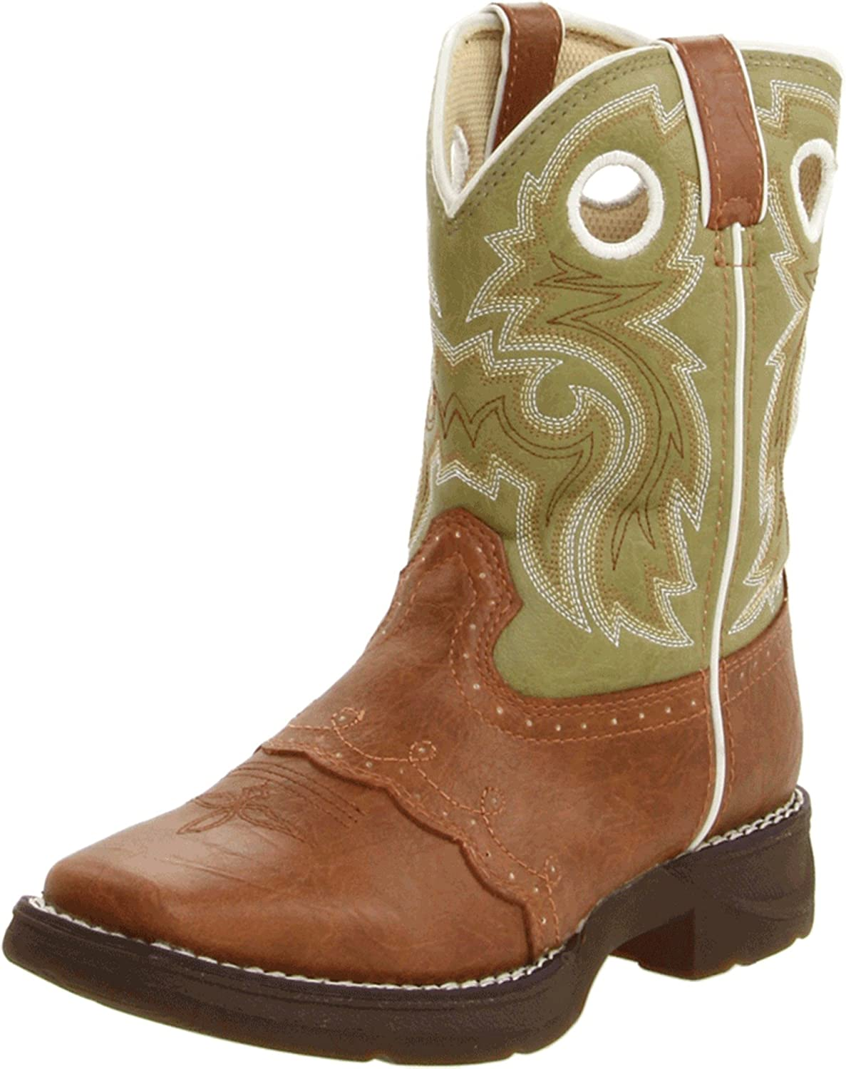 Toddler//Little Kid Durango BT282 Boot