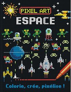 Amazonfr Pixel Art Star Wars Jérémy Mariez Livres