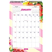 Accuprints Abstract wall 2020 Calendar for wall for motivational motivation 2020 Planner office home table new year hanging kids all year students school gift girls room living room india planning new marking quotes