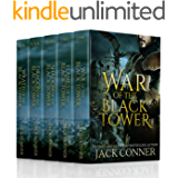 War of the Black Tower: Box Set: A complete five-volume epic fantasy
