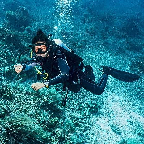 Casinò e attrezzature FELICIGG Breve Snorkeling e Nuoto