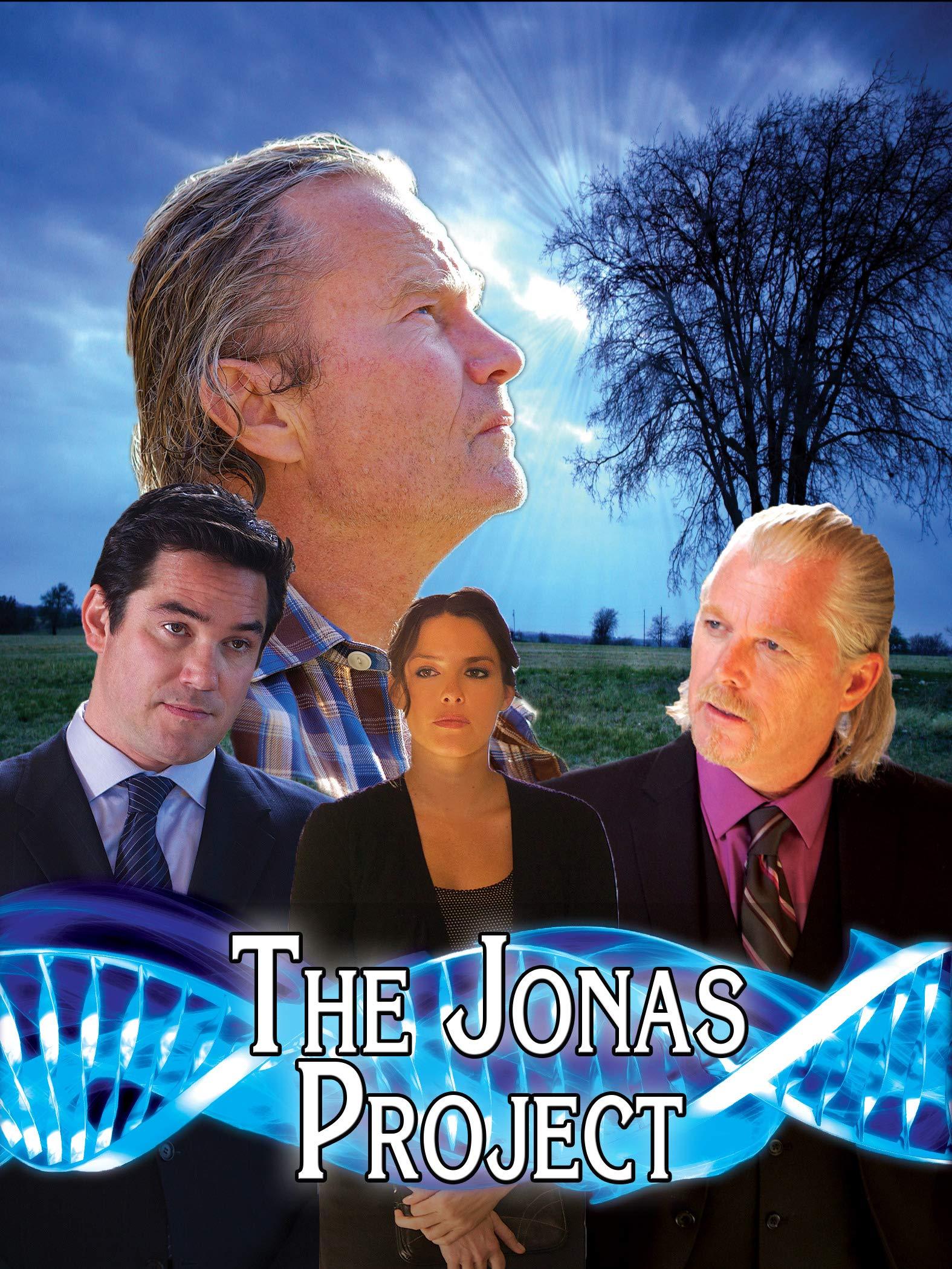 The Jonas Project on Amazon Prime Video UK