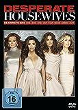 Desperate Housewives - die Komplette Serie 1-8 - l