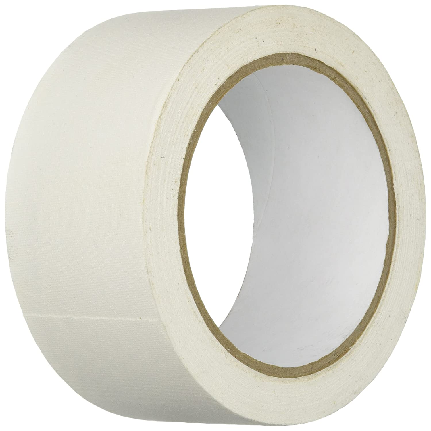 Book Repair Tape- 2 Inch Wide Self Adhesive White Lineco 550-1506