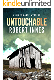 Untouchable (The Blake Harte Mysteries Book 1)