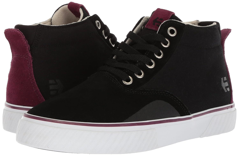 zapatos de eS de y blanco skate nubuck rojo negro Accel Slim EHEq7rc6X