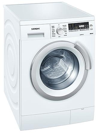 Waschprogramm hemden