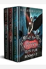 Demon Kingdom Fairy Tales Kindle Edition