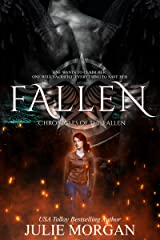 Fallen (Chronicles Of The Fallen Book 1) Kindle Edition