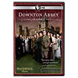 Masterpiece: Downton Abbey Season 2 (U.K. Edition)